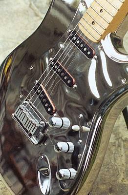 fender usa serial numbers 2011