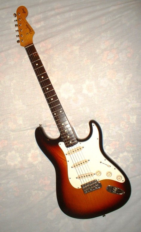 dating japanese stratocaster Fender stratocaster reissue strat neck date neck dating protocol went through many changes japanese reissues had a wider 12th dot placement since.